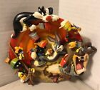 Looney Tunes 3D Plate PAINT CRAZYFirst Issue