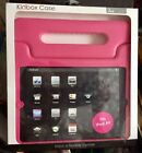 I-Pad AIR:  Kidbox Case for Ipad PINK , orig. Verpackt