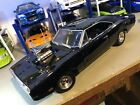 ERTL American Muscle The Fast And The Furious 1970 Charger 118 Diecast Car
