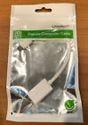 Deluxe Computer Cable UGREEN USB 2.0 A Female...EXUS 7, Nokia 810, White  SEALED