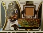 TODD GURLEY RC AUTO JERSEY 2015 TOPPS SUPREME RARE SP #d 15 45 RAMS MINT POY $$$