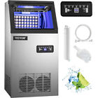 Commercial Stainless Steel Ice Maker Ice Machine 90110132150265286441 Lbs