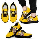 Valparaiso Crusaders NCAA Fan Custom Unofficial Running Shoes Sneakers Trainers