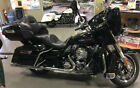 2016 Harley Davidson Touring ULTRA LIMITED LOW 2016 HARLEY DAVIDSON ELECTRA GLIDE ULTRA LIMITED LOW FLHTKL PIPES LUGGAGE RACK
