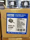 D7909 Fasco 1075 RPM AC Air Conditioner Condenser Fan Motor 1 4 HP