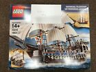 Lego Imperial Flagship 10210 - New Sealed in Box - Rare Discontinued