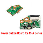 Power Button Board For HP Pavilion x360 13 a 13 a010dx 13 a051nr 32Y62PB0000