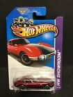 Hot Wheels 2013 Super Treasure Hunt Toyota 2000gt EM0587