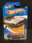 Hot Wheels 2012 Super Treasure Hunt 69 Camaro EM0595