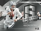 2018 PANINI SPECTRA FOOTBALL HOBBY BOX RELEASE DATE 9 12 HOT!!
