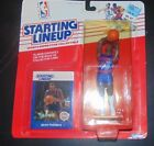 Starting Lineup 1988 Isiah Thomas NBA Detroit Pistons (rookie piece)