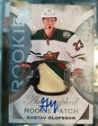 10 Best Upper Deck The Cup Rookie Cards 22