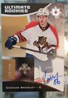 2015-16 Upper Deck Ultimate Collection Hockey Cards 24