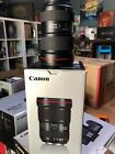 Canon EF 16 35mm f28L III USM Very lightly used