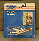 1996 Cal Ripken Jr Starting Lineup Figure Baltimore Orioles