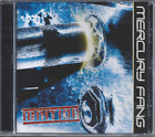 Mercury Fang-Ignition CD Christian Hard Rock/Metal Swedish (Brand New Sealed)