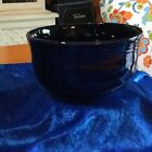 Homer Laughlin FIESTA WARE COBALT GUSTO Chili Bowl