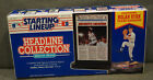 1992 Nolan Ryan Starting Lineup Headline Collection Texas Rangers