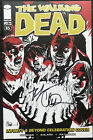 THE WALKING DEAD 85 EXCLUSIVE VARIANT SIGNED BY CHARLIE ADLARD