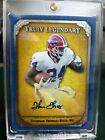 Thurman Thomas Cards, Rookie Cards and Autographed Memorabilia Guide 20