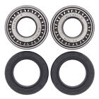 Rear Wheel Bearing Kit for Harley-Davidson FXDS-CON Dyna Convertible 1994-1997