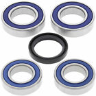 All Balls Rear Wheel Bearing Kit for Ducati Sport Classic 1000 S 2006-2009