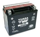 Yuasa YTX12-BS Bimota YB11 '96-'99 Motorcycle AGM Fresh Pack 12 Volt Battery