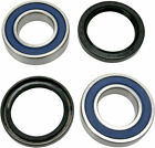 Moose Front Wheel Bearing Kit for Ducati Sport Classic 1000 S 2006-2009