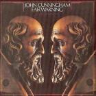 John Cunningham : Fair Warning CD (1994)