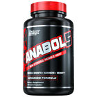 Nutrex Research Anabol-5 Anabolic Muscle Builder 120 Capsules