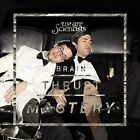 We Are Scientists : Brain Thrust Mastery Indie Rock/Pop 1 Disc CD