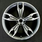 20 BMW 530i 535i 540i M550i 530e 2017 2018 REAR OEM Factory Wheel Rim 86339