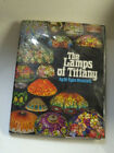 The Lamps of Tiffany Book Egon Neustadt Favrile Glass 1st Ed Hardcover DJ