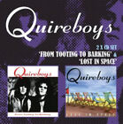The Quireboys : From Tooting to Barking/Lost in Space CD (2011)