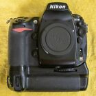 Nikon D700 121MP with grip and more