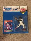 Albert Belle 1995 Starting Lineup Cleveland Indians NIP