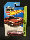 Hot Wheels 2014 Super Treasure Hunt 2013 Chevy Camaro Special Edition EM0969