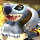 Stitch Figurine Mug Coffee Cup Disney World Theme Parks NEW