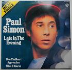 """12"""" DE**PAUL SIMON - LATE IN THE EVENING (WARNER BROS. '80 / LIMITED)**29845"""