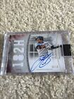 2017 Topps Luminaries FRANCISCO LINDOR Hit Kings Autographed Card! 6 10!