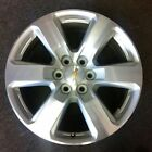 20X75 INCH 2016 2017 CHEVY TRAVERSE OEM Factory Alloy Wheel Rim Take Off 5769