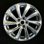 18 BUICK LACROSSE 2014 2016 OEM Factory Original Alloy Wheel Rim 4114