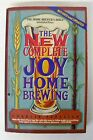 Charlie Papazian THE NEW COMPLETE JOY OF HOME BREWING Signed 1991 Paperback