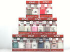 DND Nail Soak Off Gel  Polish Combo Duo Assorted Colors 585 710 You Pick