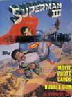 A Brief History of Superman Trading Cards 33