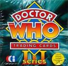Doctor Who Series 3 Trading Card Box