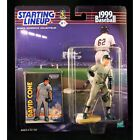 DAVID CONE / NEW YORK YANKEES 1999 MLB Starting Lineup Action Figure