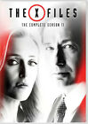 2014 IDW Limited X-Files Annual Sketch Cards 12