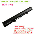 Genuine Toshiba PA5185U 1BRS PA5186U 1BRS PA5184U 1BRS C55 C55D Laptop Battery
