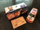 NASCAR 1 24 autographed auto diecast Brian Vickers Waltrip Louisville 2013 Camry